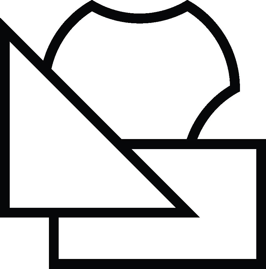 TREU tapijttegels shapes